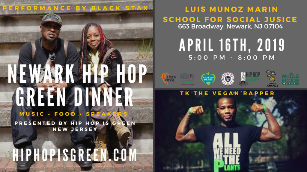 2019 Events   Hip Hop is Green
